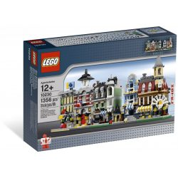 Lego 10230 City Mini Modulars
