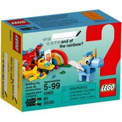 10401 Lego® Classic A szivárvány színei
