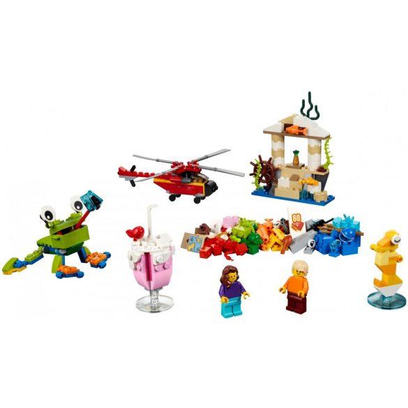 10403 Lego® Classic Szórakoztató világ