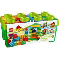Lego 10572 DUPLO Minden egy csomagban játék