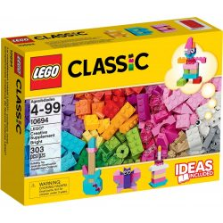 Lego 10694 Classic Creative Supplement Bright