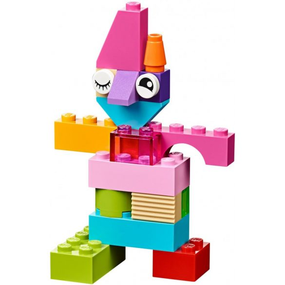 Lego 10694 Classic Creative Supplement Bright