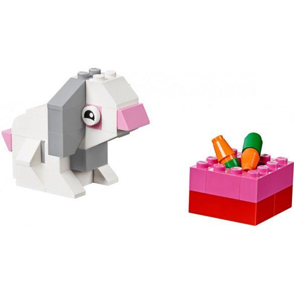 Lego 10694 Classic Kreatív világos kiegészítők