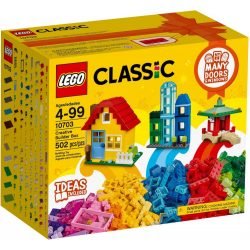 Lego 10703 Classic Creative Builder Box