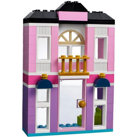 Lego 10703 Classic Creative Builder Box