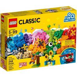 Lego 10712 Classic Kockák és figurák