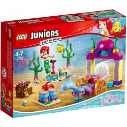 Lego 10765 Juniors Ariel's Underwater Concert