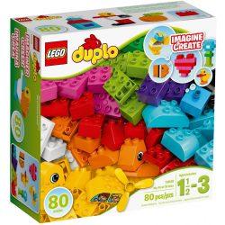 Lego 10848 DUPLO Első építőelemeim