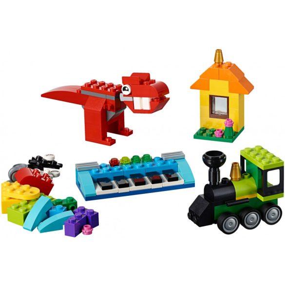 Lego 11001 Classic Kockák és ötletek