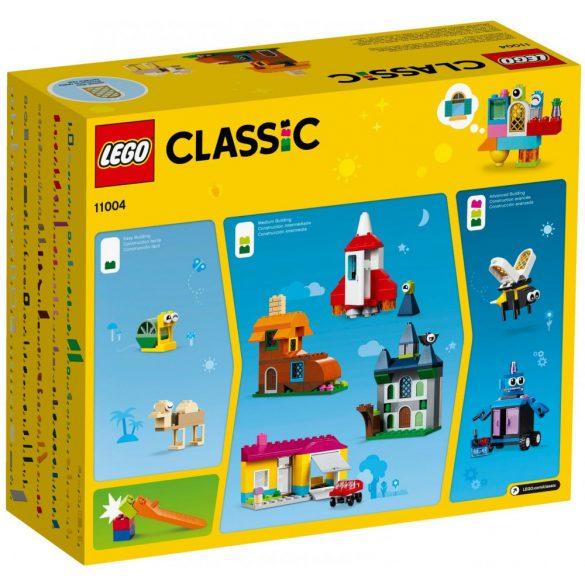Lego 11004 Classic Windows of Creativity