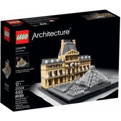 21024 Lego® Architecture Louvre