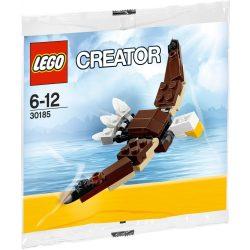 Lego 30185 Creator Little Eagle polybag