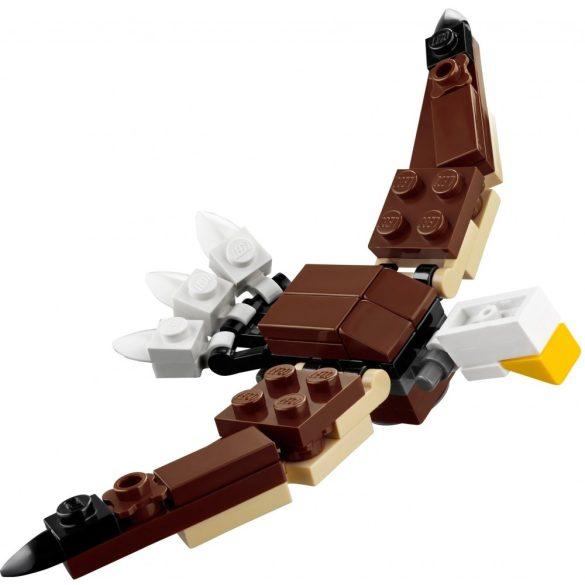 30185 Lego® Creator Kis sas