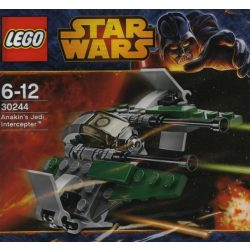 30244 Lego Star Wars Anakin's Jedi Intercepter