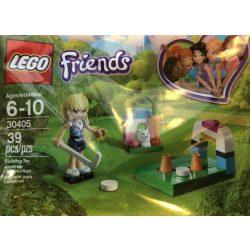 30405 Lego® Friends Stephanie jégkorong edzése