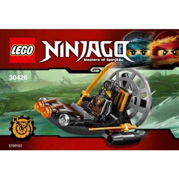 30426 Lego® Ninjago Mocsári lopakodó