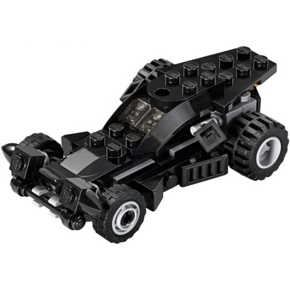 30446 Lego® Super Heroes The Batmobile
