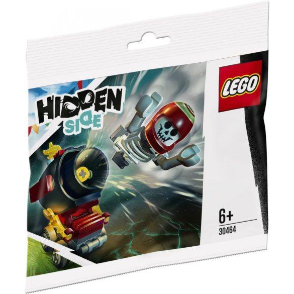 Lego 30464 Hidden Side El Fueggo kaszkadőr ágyúja