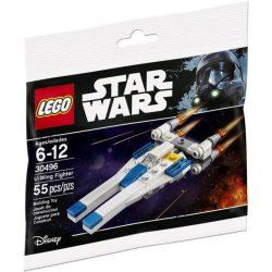 30496 Lego® Star Wars U-szárnyú vadász
