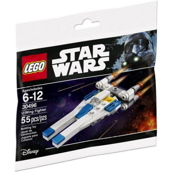 Lego 30496 Star Wars U-Wing Fighter polybag