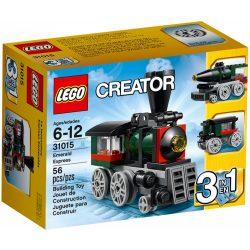31015 Lego® Creator Smaragd Expressz