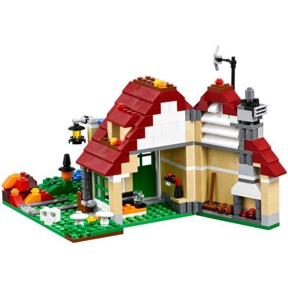 31038 Lego® Creator Változó évszakok