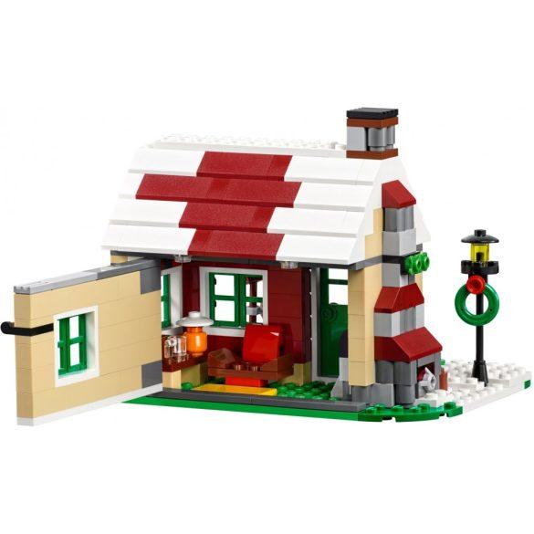 Lego 31038 Creator Changing Seasons