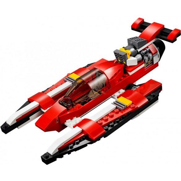Lego 31047 Creator Légcsavaros repülőgép
