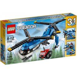 Lego 31049 Creator Ikerrotoros helikopter
