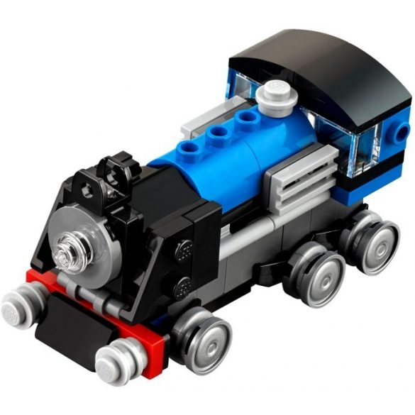 31054 Lego® Creator Kék expresszvonat