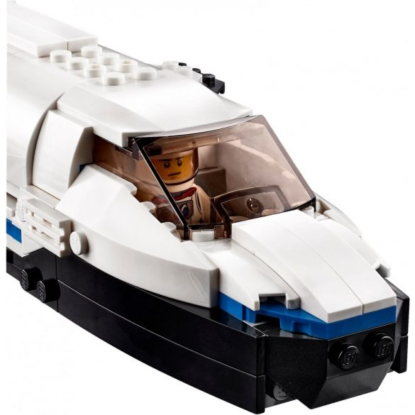 Lego 31066 Creator Űrsikló felfedező