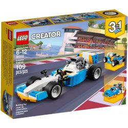 Lego 31072 Creator Extrém motorok