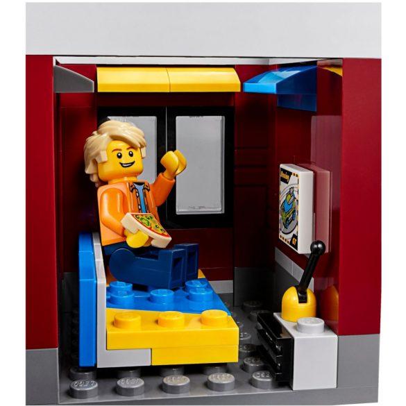 Lego 31081 Creator Moduláris korcsolyapálya