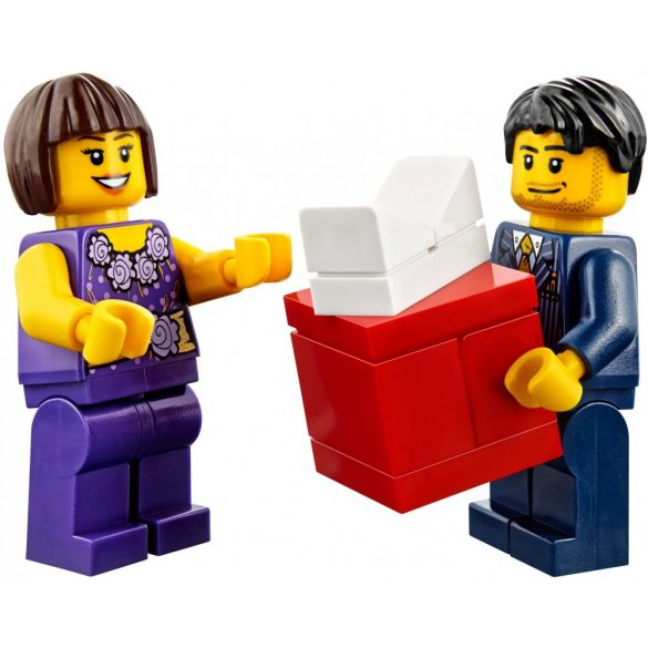 Lego 40120 Seasonal Valentine's Day Dinner