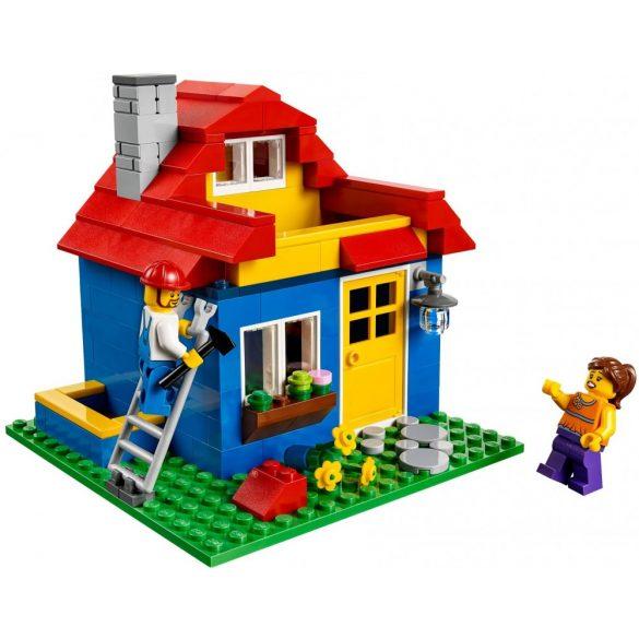 40154 Lego® Exkluzív Építhető ceruzatartó