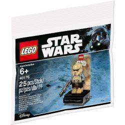40176 Lego® Star Wars Scarif Stormtrooper