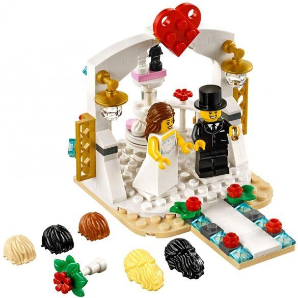 40197 Lego® Esküvői szett