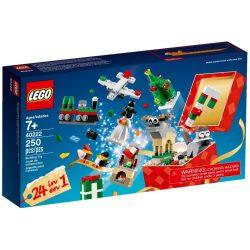 Lego 40222 Seasonal Christmas Build Up