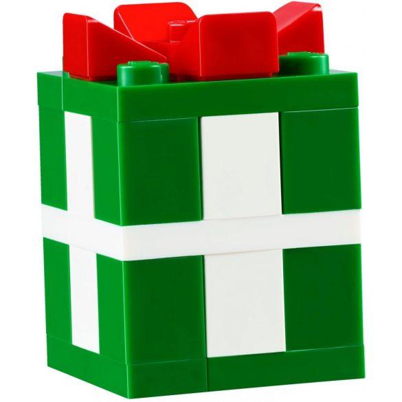 40222 Lego® Seasonal 24 in 1 Karácsonyi építés