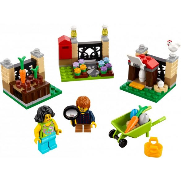 40237 Lego® Seasonal Húsvéti tojáskeresés