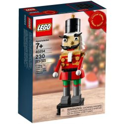 Lego 40254 Seasonal Nutcracker