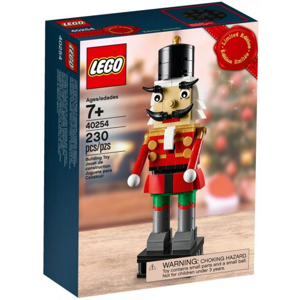 40254 Lego® Seasonal Diótörő