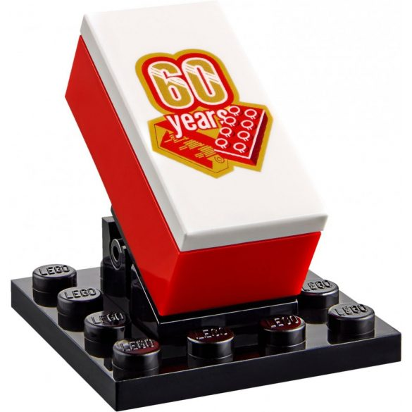 40290 Lego® 60 Years of the Brick