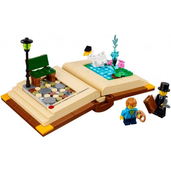 Lego 40291 Creative Personalities