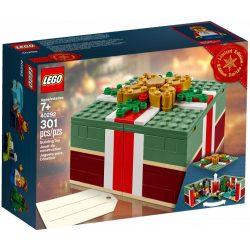 Lego 40292 Seasonal Karácsonyi ajándékdoboz