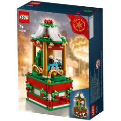 Lego 40293 Seasonal Christmas Carousel