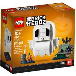 Lego 40351 BrickHeadz Halloween Szellem