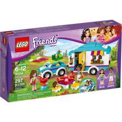 Lego 41034 Friends Summer Caravan