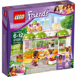 41035 Lego® Friends Heartlake Dzsúsz Bár