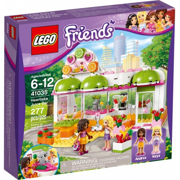Lego 41035 Friends Heartlake Juice Bar